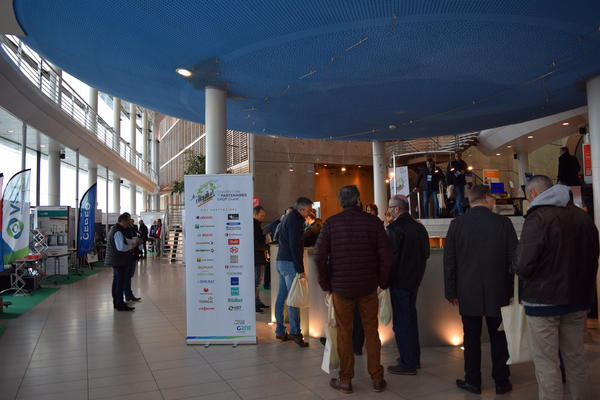 convention GRDF accueil clients