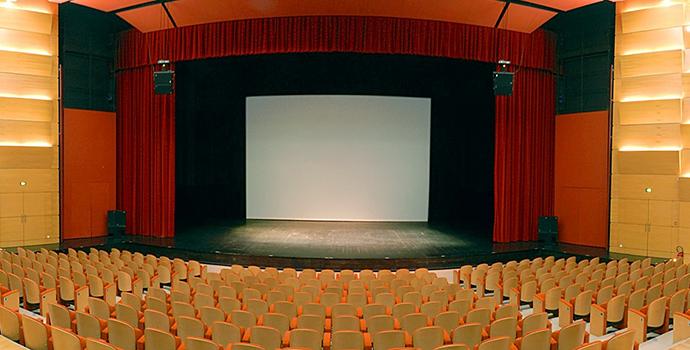 salle spectacle olonne sur mer